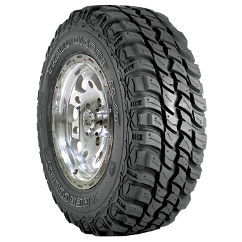 Hercules Trail Digger M/T Tires